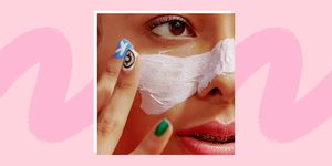 get rid of acne overnight