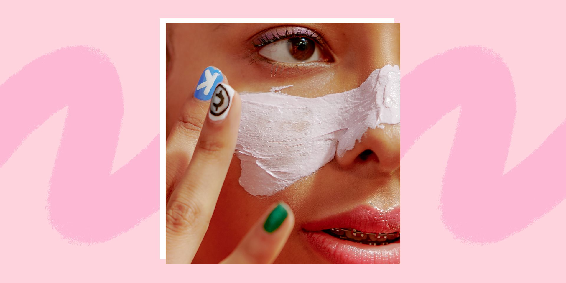 How to make a pimple disappear