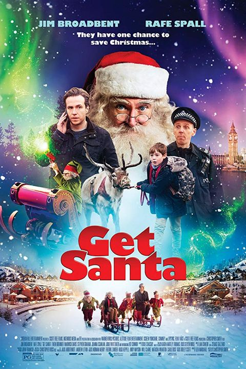image - Best Netflix Christmas Movies