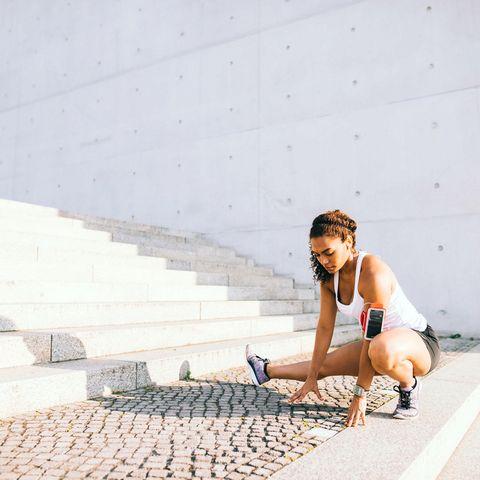 get stronger live longer challenge break a sweet