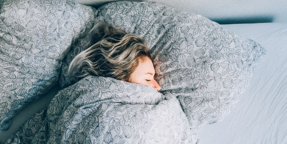 Try These 24 Tricks to Get Your Best Sleep Ever