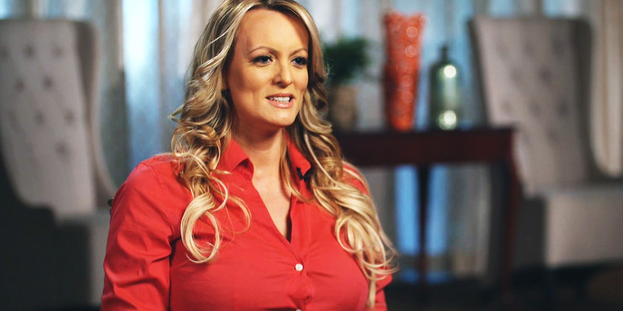 The Biggest Bombshells From the Stormy Daniels Interview