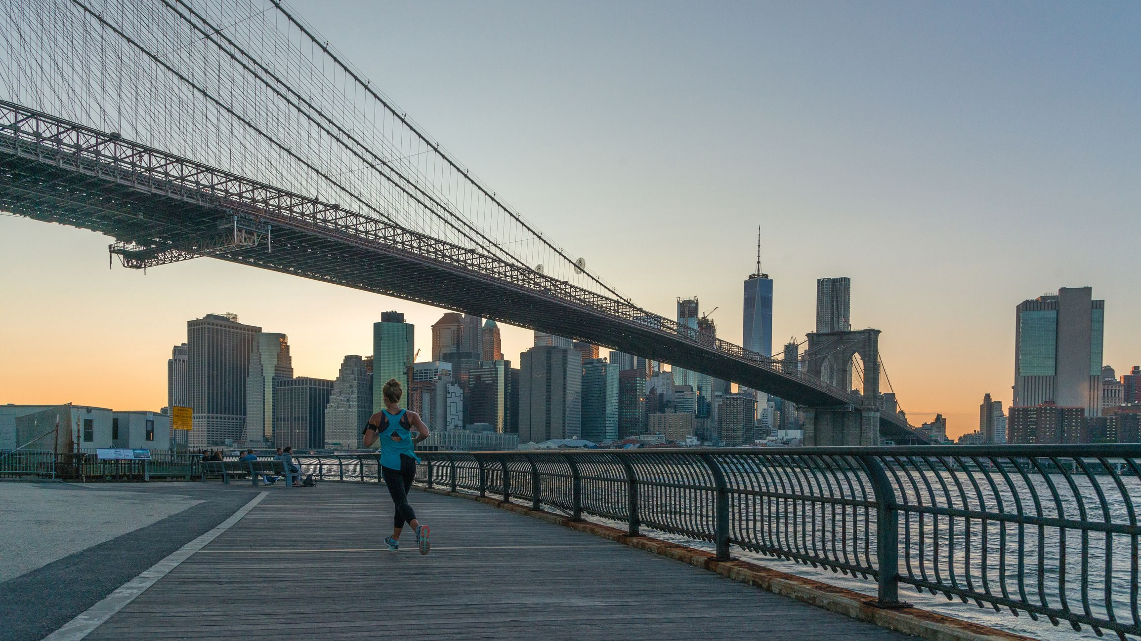 Come Run With Runner-in-Chief Jeff Dengate in NYC!