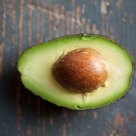 Desserts that use avocado