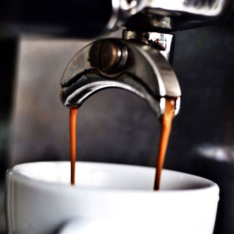 Give caffeine a fair chance to kick in
