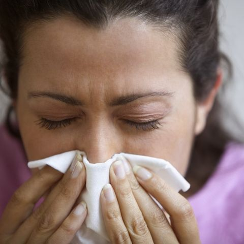 9 effective solutions for spring allergies