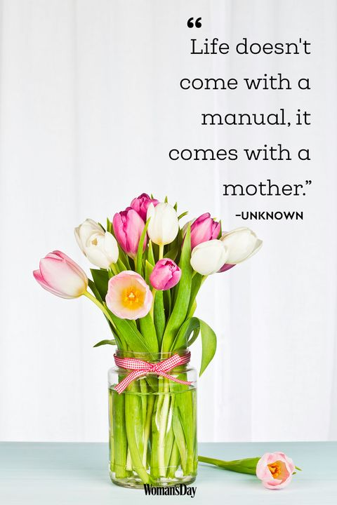 Short Mothers Day Poem: 25 Happy Mothers Day Poems & Quotes