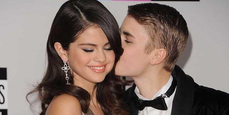 Zijn Justin Bieber en Selena Gomez verloofd?