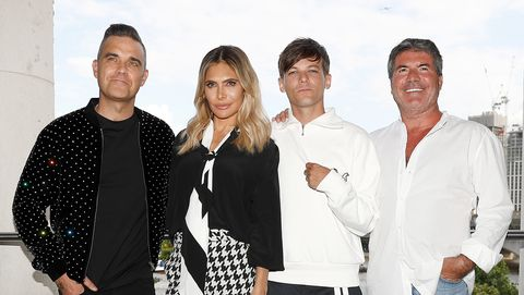 x factor 2018 everything we know so far