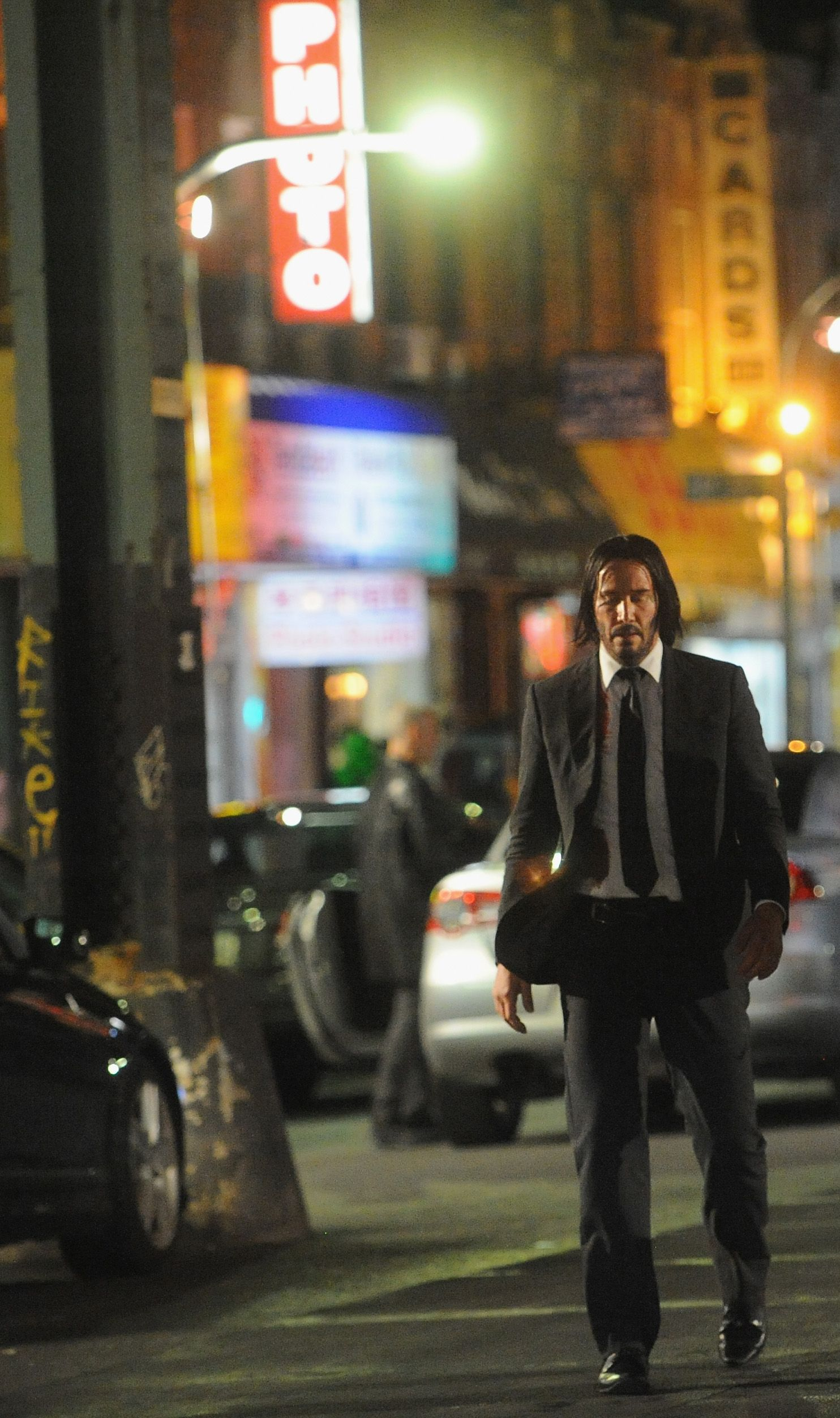 The Suits In John Wick Are Better Than Ever