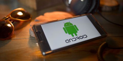 Android phone accessories