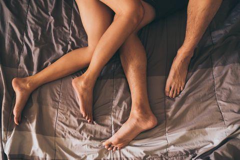 Ursachen für Schmerzen beim Orgasmus #14