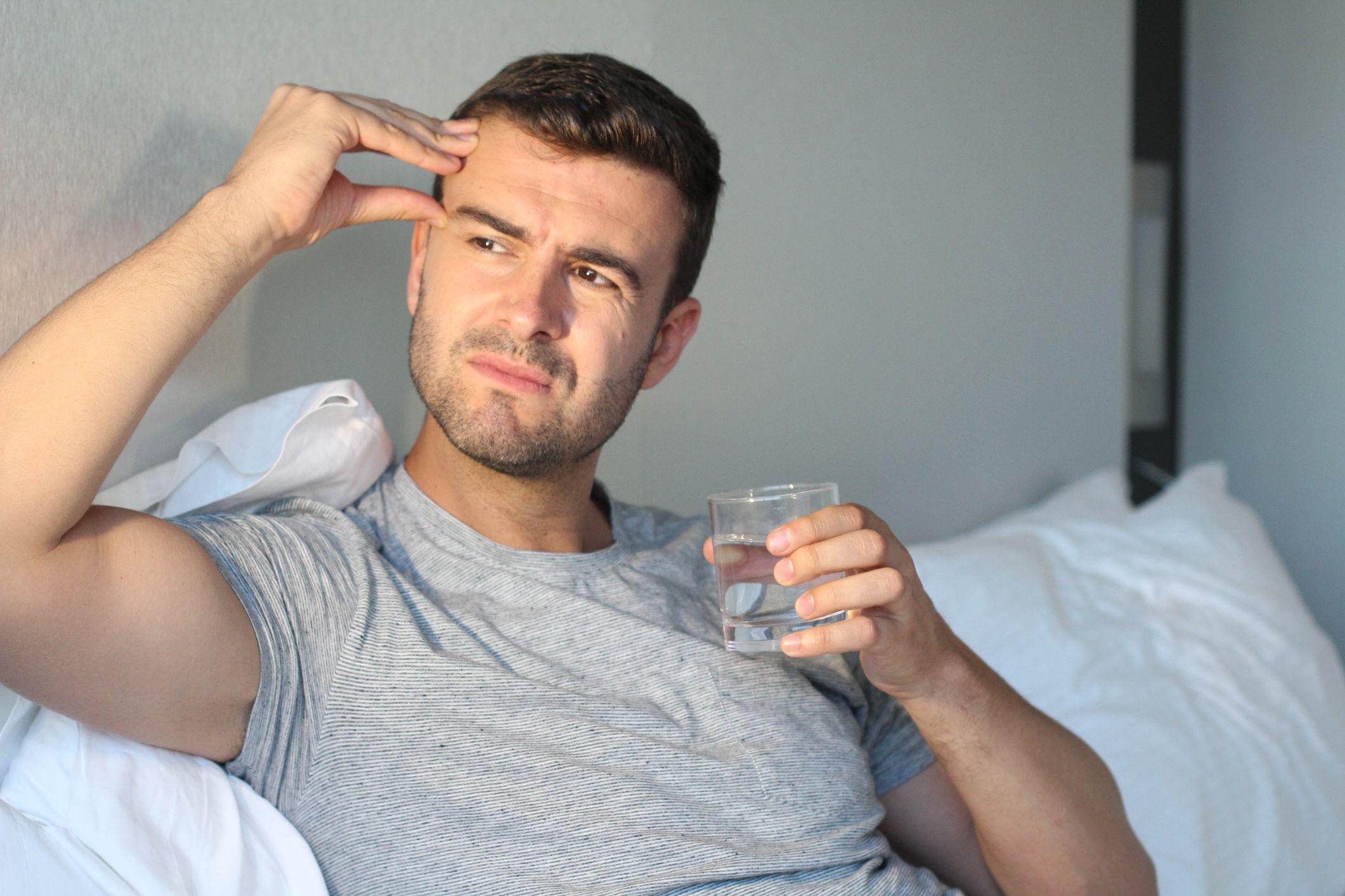 Risperidone (Risperdal): an antipsychotic medicine