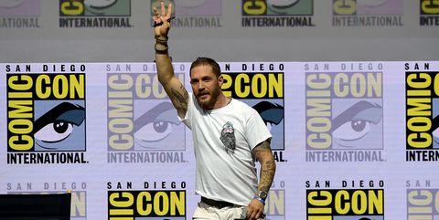 Comic-Con International 2018 - Sony Pictures' Panel