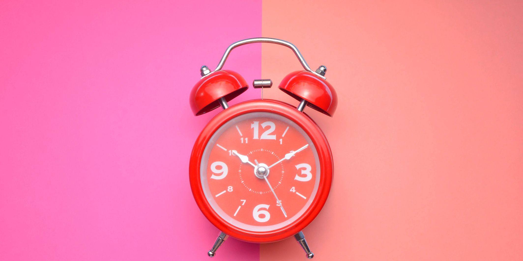 How to handle the clocks changing so it doesn't completely wreck you