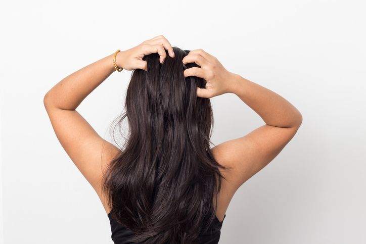 Yes, You Should Be Exfoliating Your Scalp
