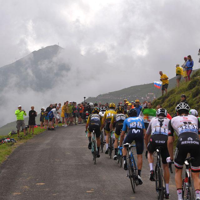 Dit is het etappe-overzicht van de Tour de France 2019