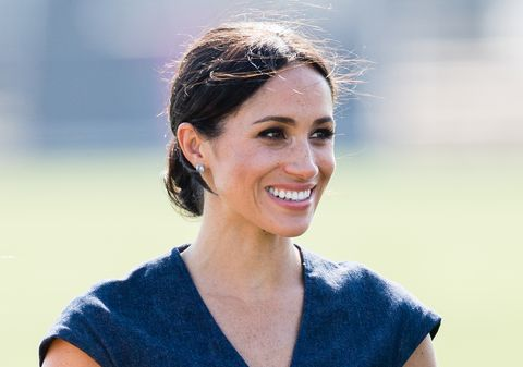 08e5e6931e445 The one thing that may give away when Meghan Markle is pregnant