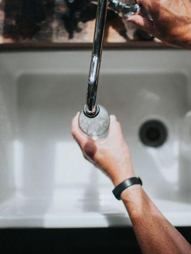 Water, Washing, Hand, Tap, Finger, Plumber, Plumbing fixture, Gas, Sink,