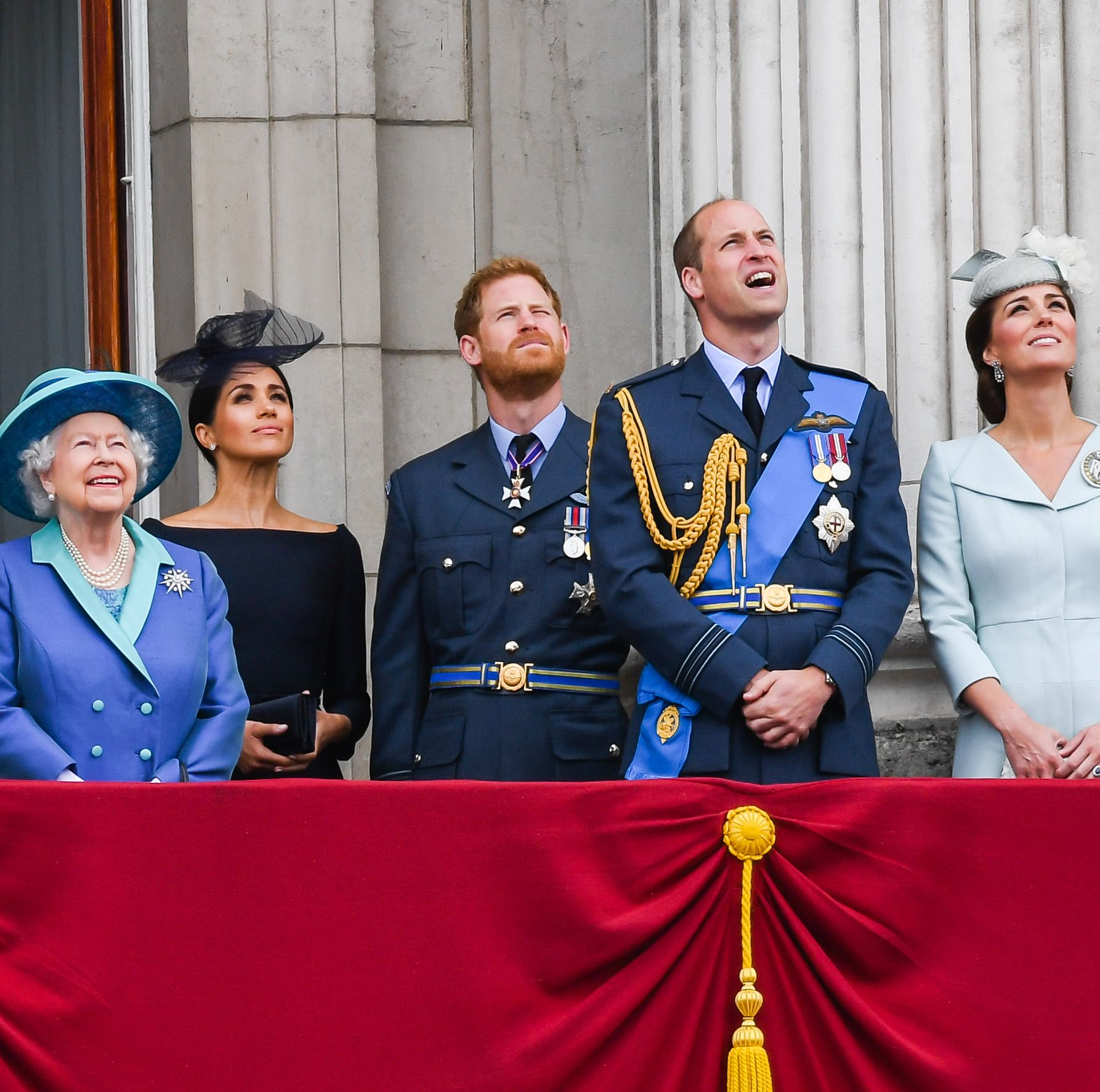 Why The Royal Family Will Not Reunite For Christmas