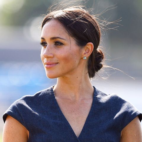 Meghan Markle's Instructions for Her British 'Vogue' Cover Shoot Say a Lot About Her