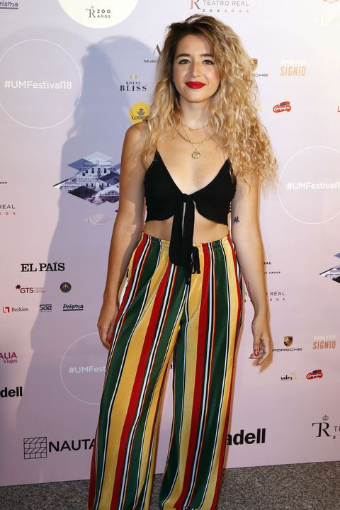 Universal Music Festival: Pablo Alboran