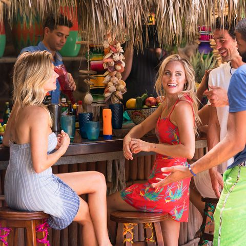 bachelor in paradise resort