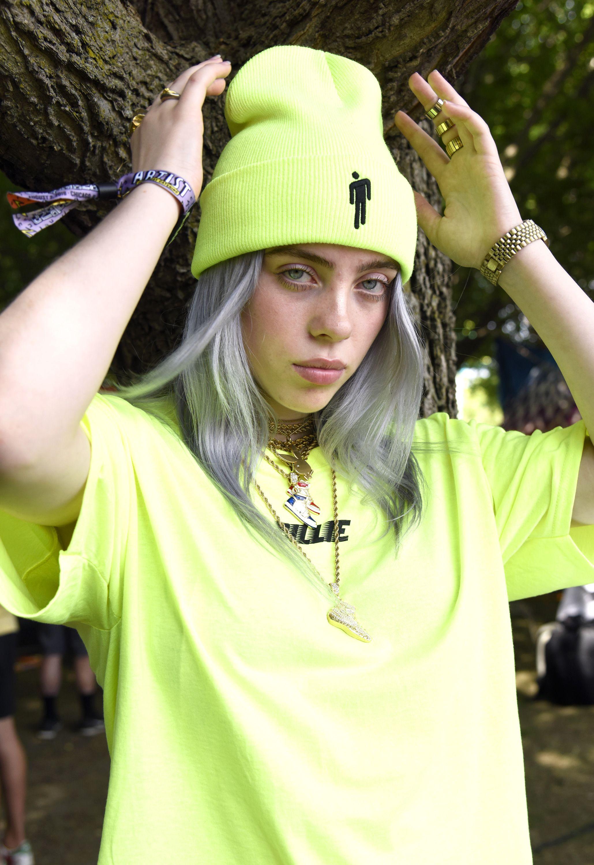 How To Dress Like Billie Eilish This Halloween