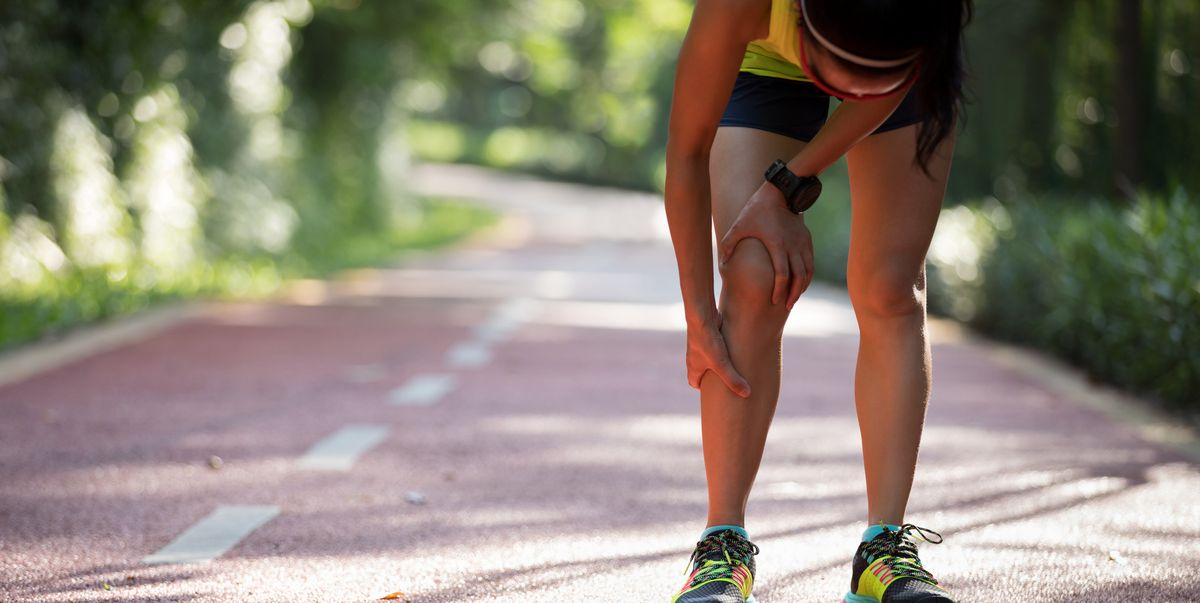 Shin splints: what are they and how can you prevent them?