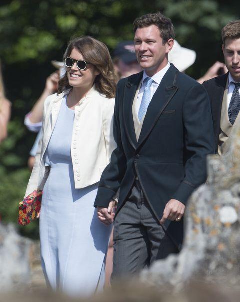 Princess Eugenie Wedding Televised.How To Watch Princess Eugenie S Wedding The Bbc Has Refused To