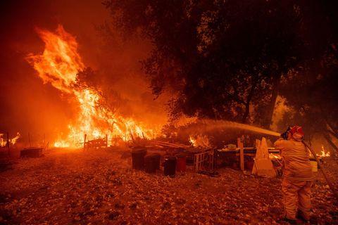 firefighters mendocino complex fire
