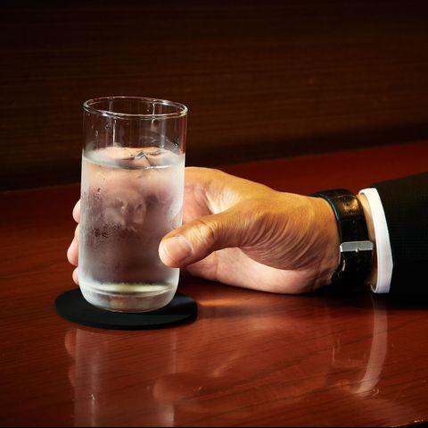 Drink, Alcohol, Water, Hand, Liqueur, Glass, Distilled beverage, Finger,