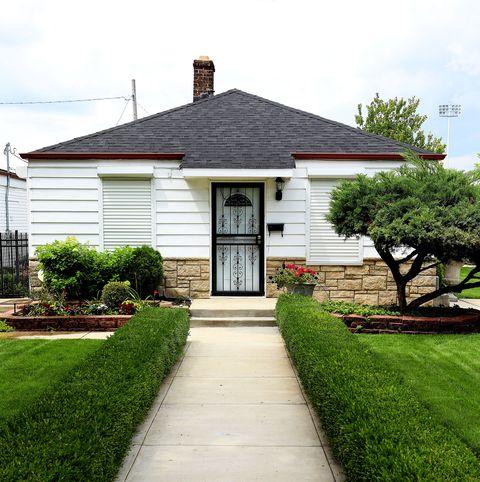 One Dollar House Program