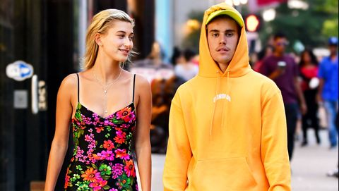 Photograph, Clothing, Shoulder, Facial expression, Street fashion, Fashion, Fashion model, Waist, Yellow, Beauty,