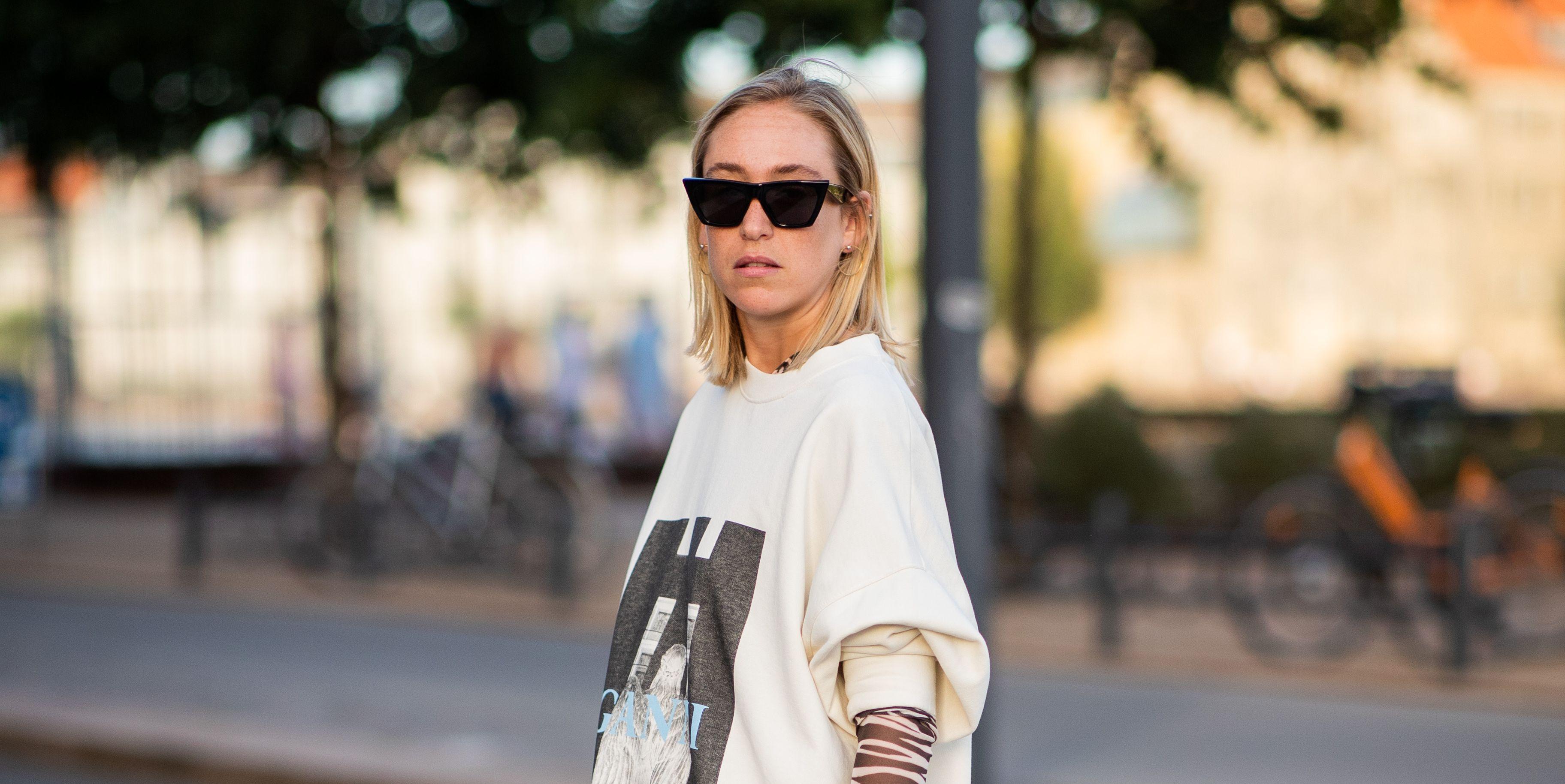 Street Style - Copenhagen Fashion Week Spring/Summer 2019 - Day 1