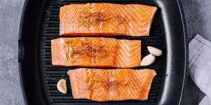 Todo sobre el salmón