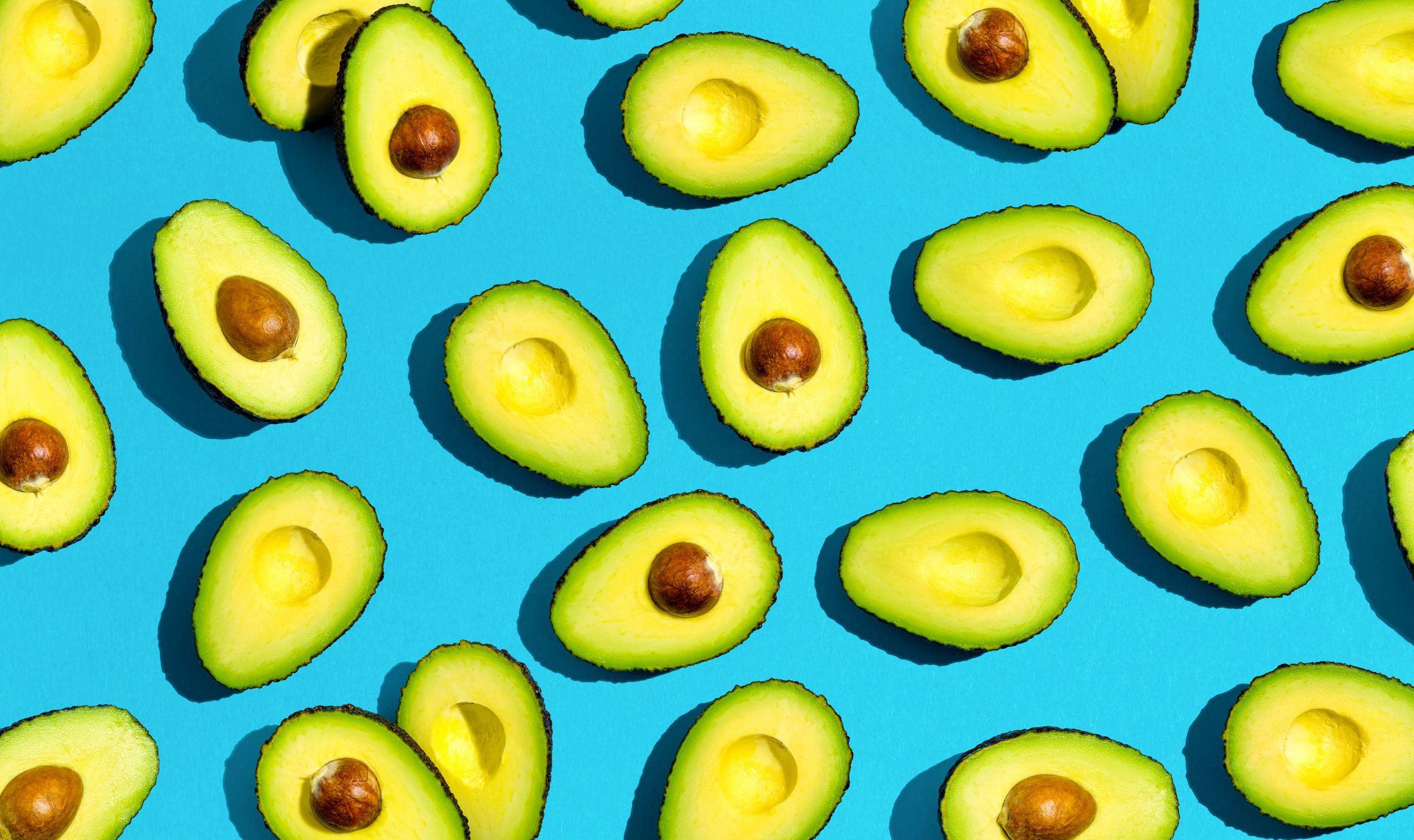 15 High-Fiber Foods You Should Be Eating