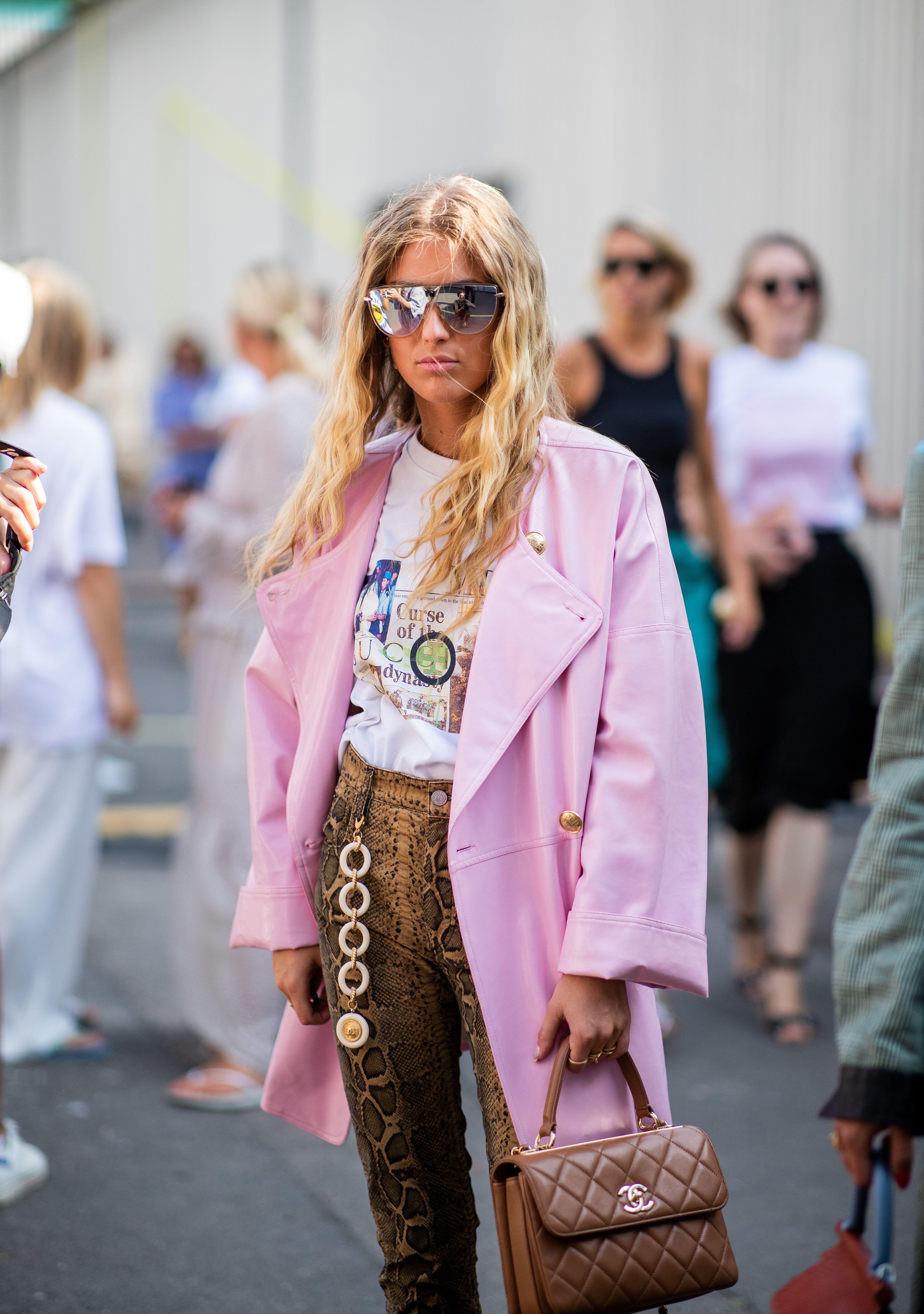 moda danese, streetstyleCopenhagen Fashion week 2019