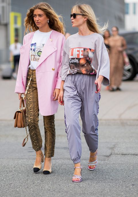 tendenza pantaloni autunno inverno 2018 2019, pantaloni autunno 2018 modelli