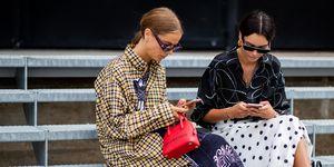 Street Style - Copenhagen Fashion Week Spring/Summer 2019