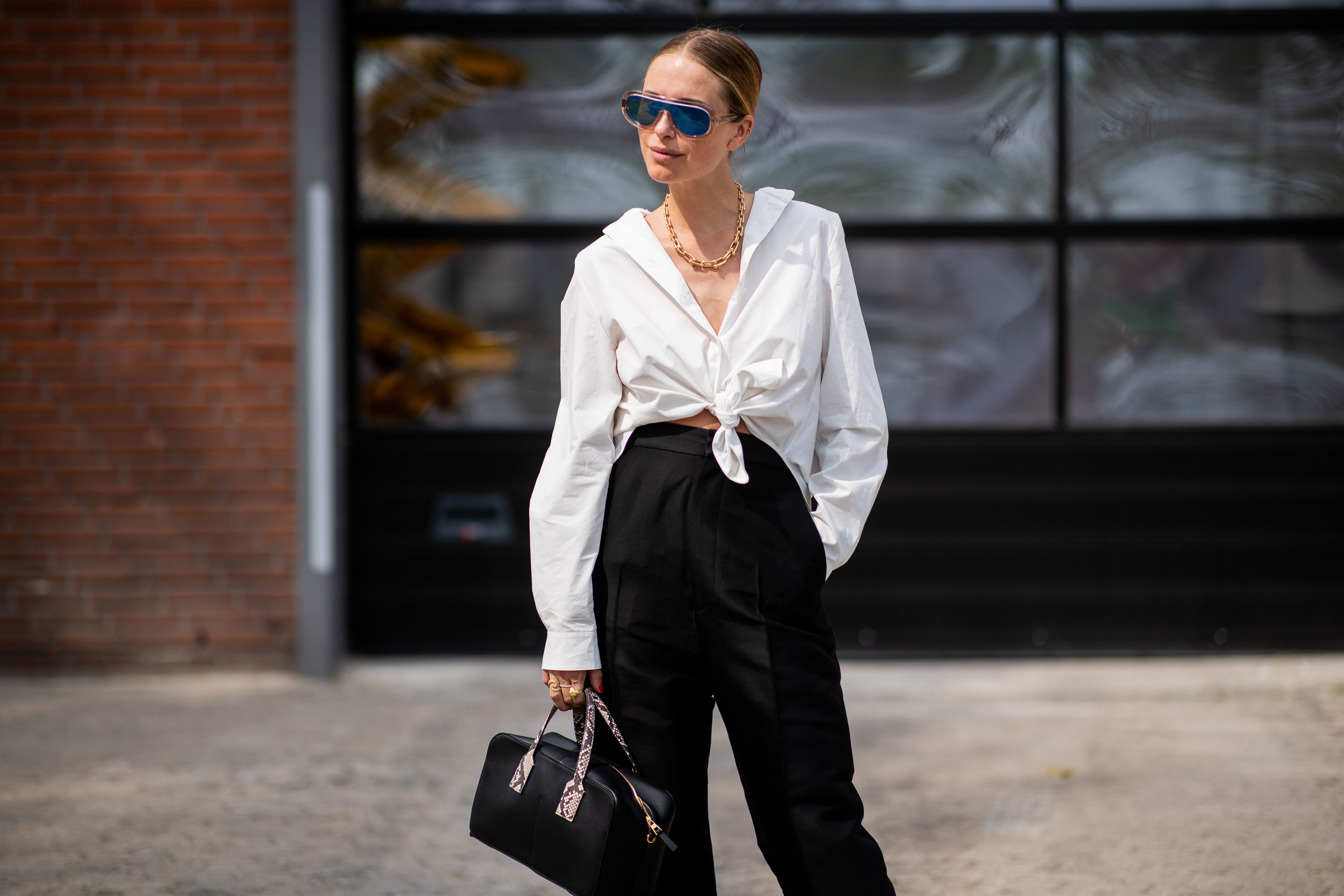 10 pairs of trousers that are perfect for the office