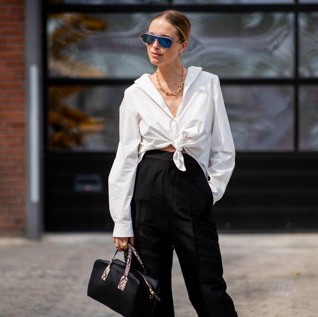 Work trousers for women - best work trousers - office trousers - workwear