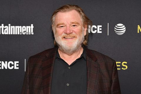 new york, ny   august 08  brendan gleeson attends a first look screening of mr mercedes season 2 hosted by entertainment weekly and audience network at the crosby street hotel on august 8, 2018 in new york city  photo by dia dipasupilgetty images for entertainment weekly