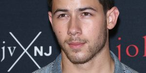 Nick Jonas And John Varvatos Launch Their New Fragrance JVxNJ
