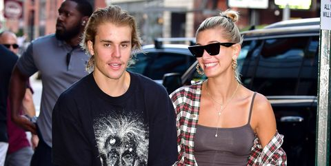 ab5aa77310eb Justin Bieber and Hailey Baldwin Have Reportedly Moved to Canada