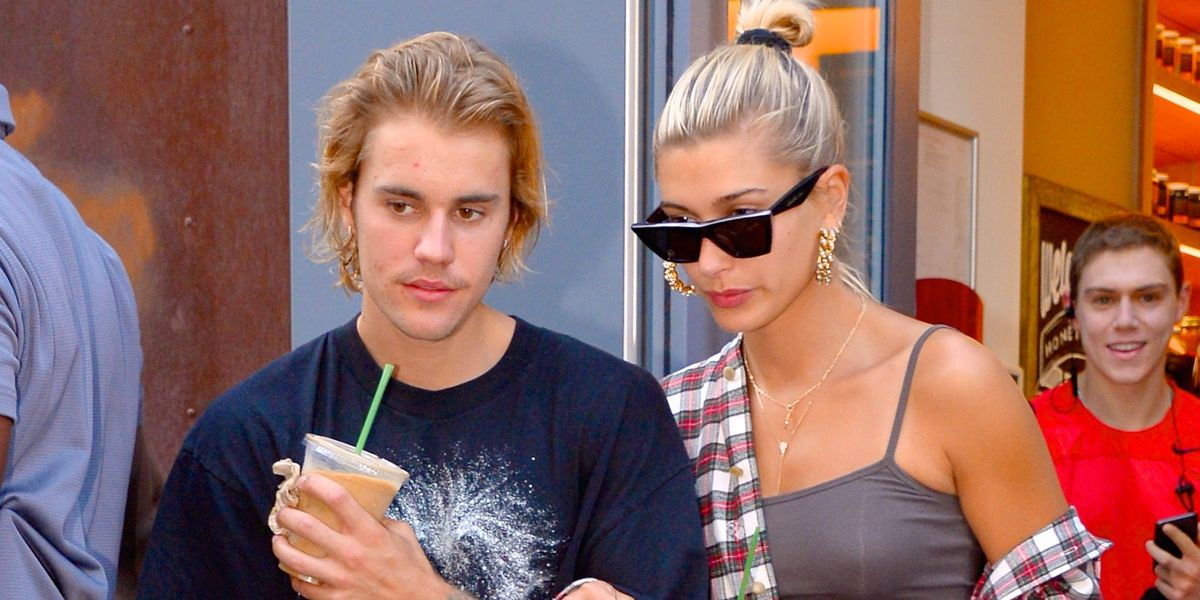 Justin Bieber Finally Explains Why He Was Crying Next To Hailey Baldwin