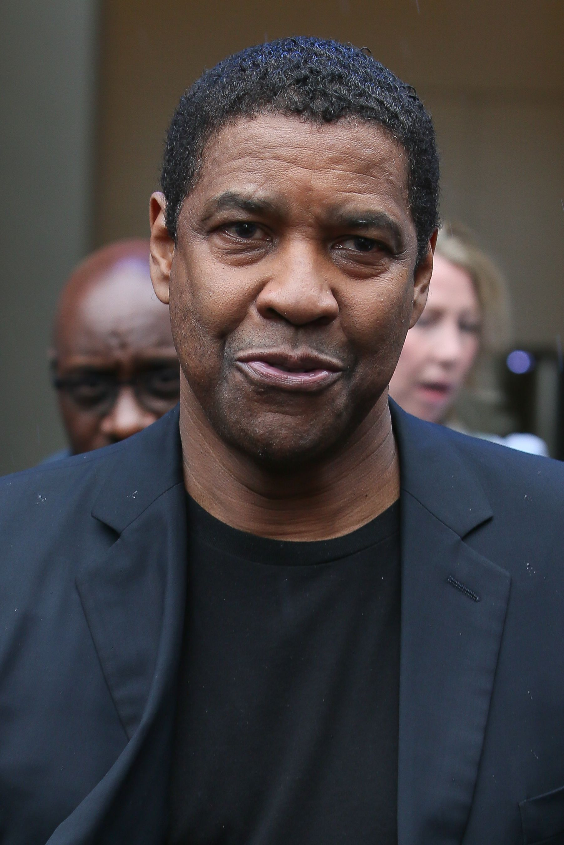Denzel Washington at 63 The penultimate leading man continues to star in critically acclaimed films like Fences and Roman J. Israel, Esq.