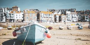 Best Beaches near London