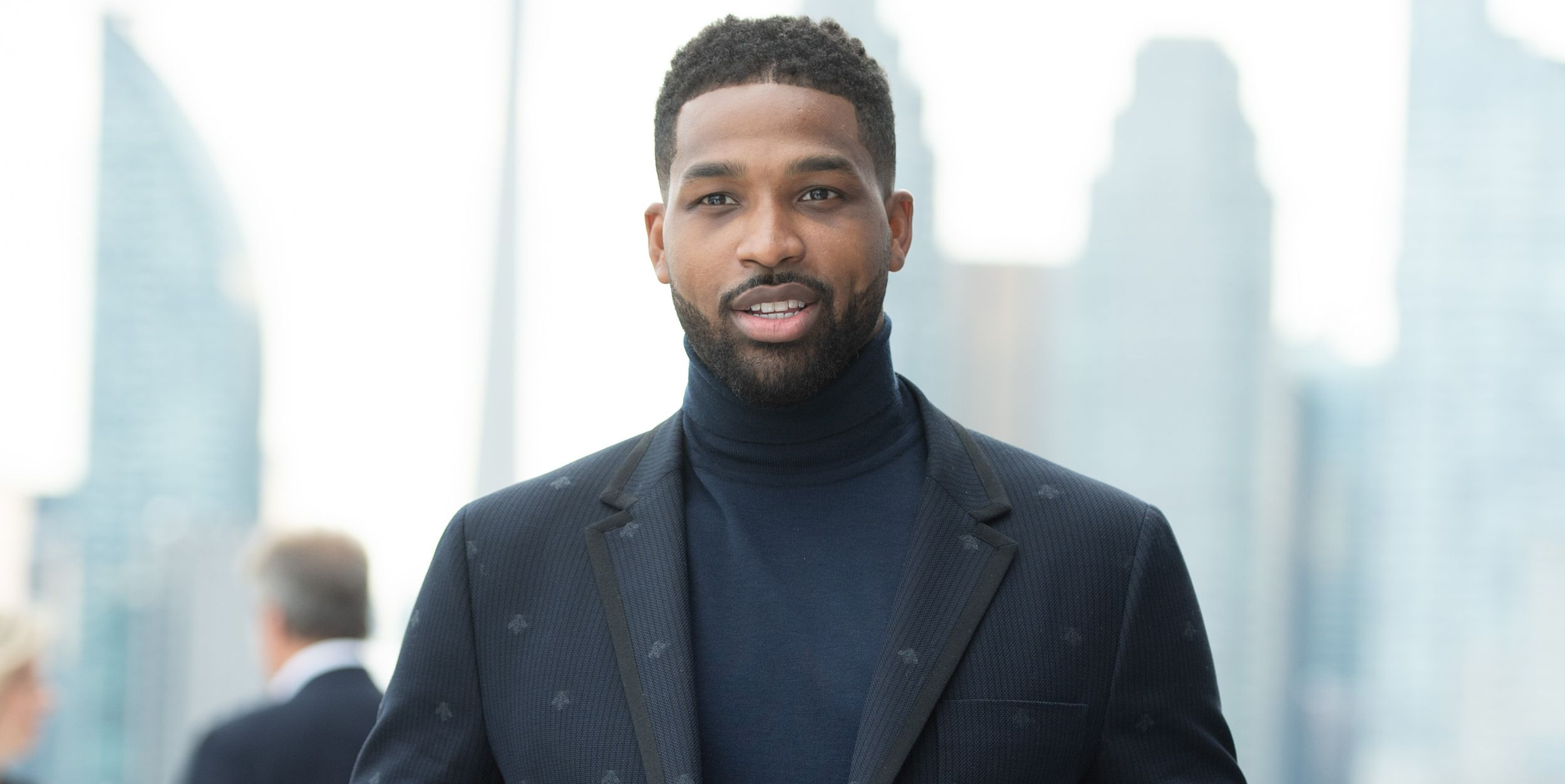 A Source Just Exposed Tristan Thompson's Latest Hookups with Instagram Models