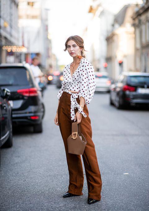 Come abbinare i pantaloni moda 2019